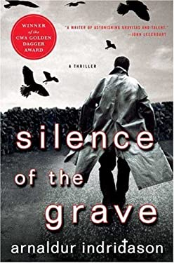 Silence of the Grave 9780312340711