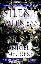 Silent Witness 921911