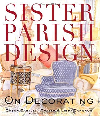 Sister Parish Design 9780312384586