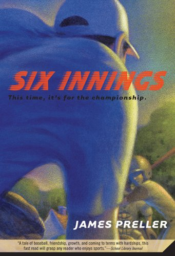 Six Innings: A Game in the Life 9780312602406