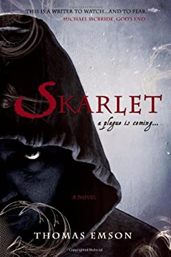 Skarlet: Part One of the Vampire Trinity 9780312621704
