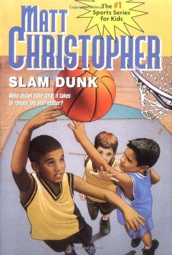 Slam Dunk 9780316607629