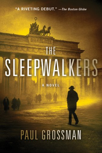 The Sleepwalkers 9780312602796