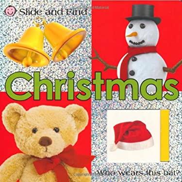 Christmas 9780312509699