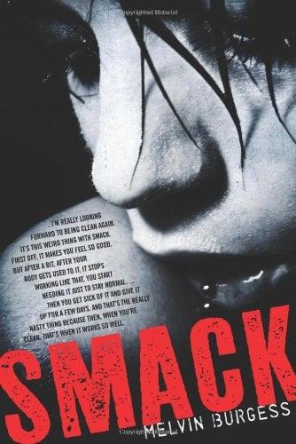 Smack 9780312608620