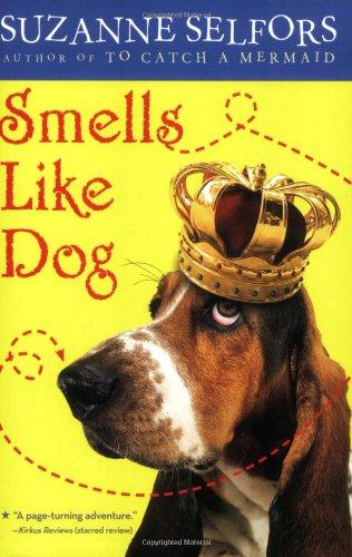 Smells Like Dog 9780316043977