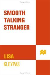 Smooth Talking Stranger 933274