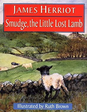 Smudge, the Little Lost Lamb 9780312110673