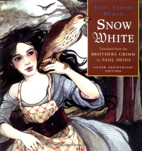 Snow White: Silver Anniversary Edition 9780316354509