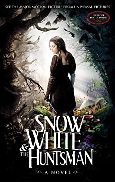 Snow White and the Huntsman [With Fold-Out Poster] 9780316213271