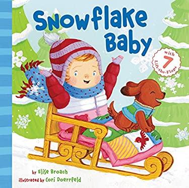 Snowflake Baby 9780316129268