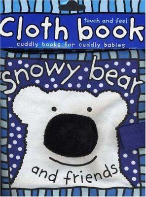 Snowy Bear 9780312495350