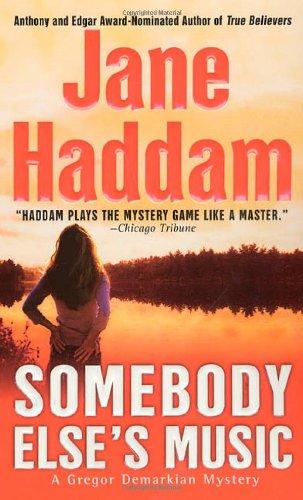 Somebody Else's Music 9780312983062
