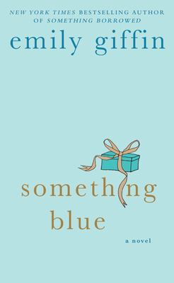 Something Blue 9780312548070