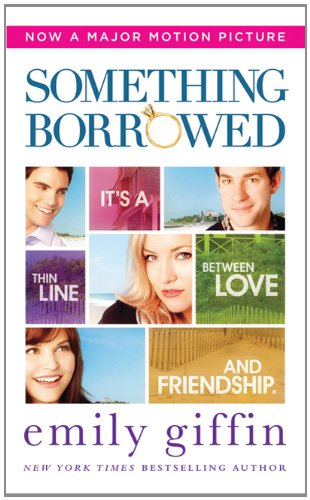 Something Borrowed 9780312993177