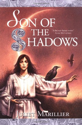 Son of the Shadows 9780312848804