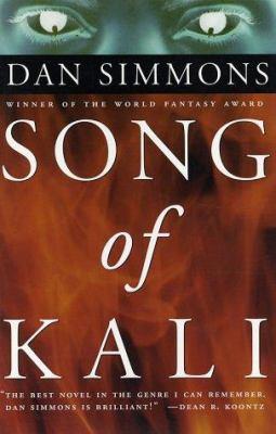 Song of Kali - Simmons, Dan