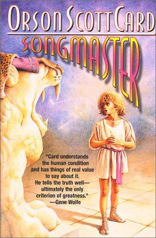 Songmaster 9780312876623