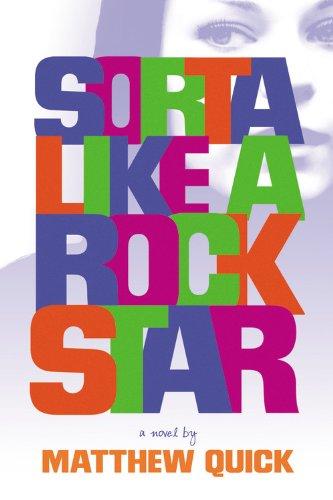 Sorta Like a Rock Star