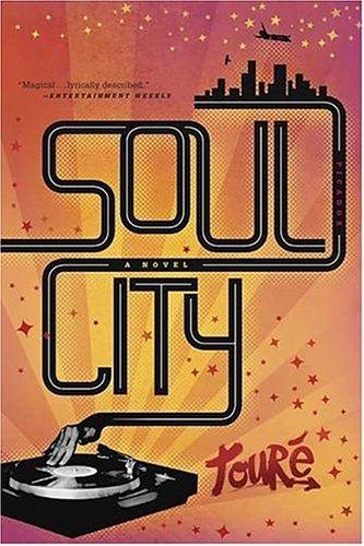 Soul City 9780312425166