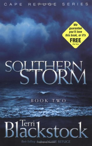 Southern Storm 9780310235934