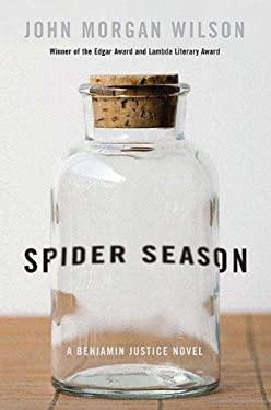 Spider Season 9780312341480