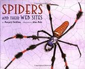 Spiders and Their Web Sites 985627