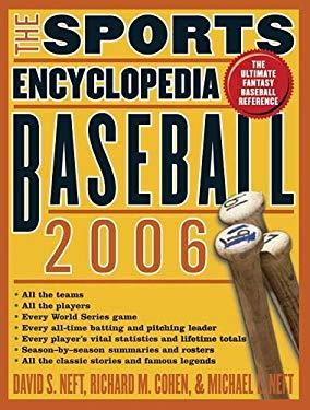 Sports Encyclopedia Baseball 9780312350017