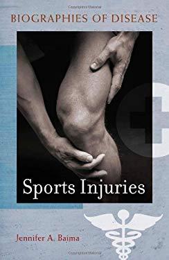 Sports Injuries 9780313359774