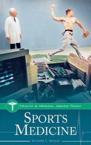 Sports Medicine 9780313338946