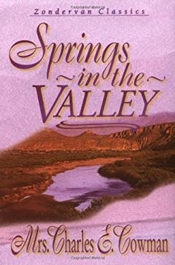 Springs in the Valley 9780310219941