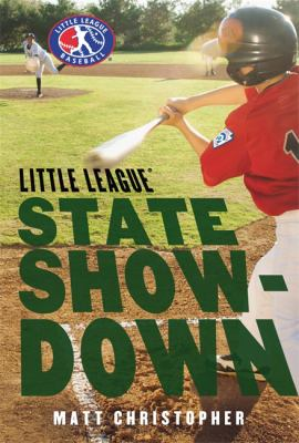 State Showdown (Little League)