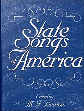 State Songs of America 9780313292989