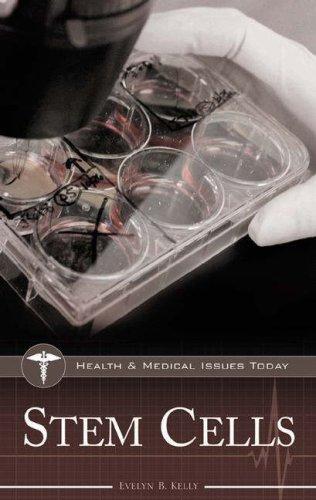 Stem Cells 9780313337635