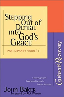 Stepping Out of Denial Into God's Grace 9780310221098