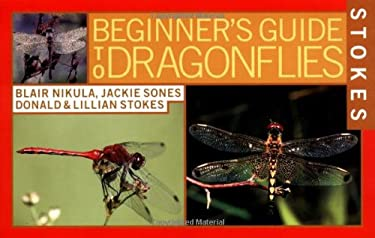 Stokes Beginner's Guide to Dragonflies 9780316816793