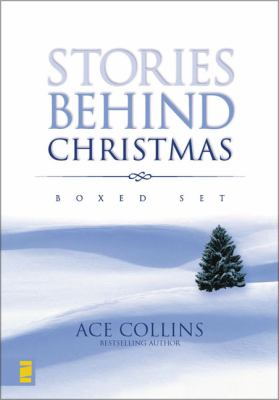 Stories Behind Christmas Boxed Set 9780310281122
