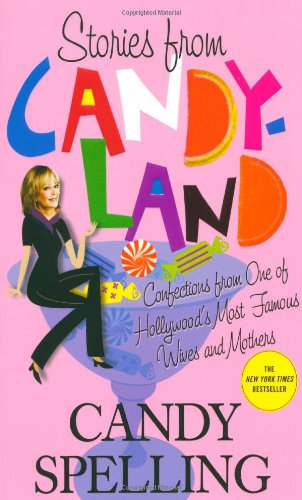 Stories from Candyland 9780312570705