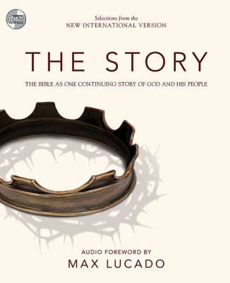 The Story, NIV: The Bible as One Continuing Story of God and His People