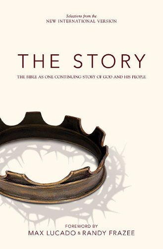 The Story: The Bible as One Continuing Story of God and His People 9780310950974