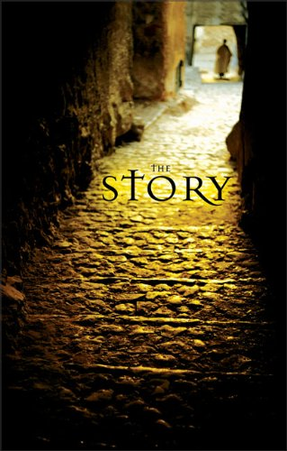 Story-TNIV 9780310923718