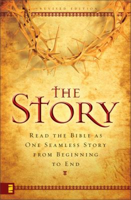 Story-TNIV: Read the Bible as One Seamless Story from Beginning to End 9780310936985