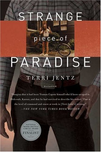 Strange Piece of Paradise 9780312426699
