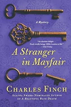 A Stranger in Mayfair 9780312616953