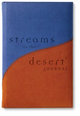 Streams in the Desert Deluxe Journal 9780310806509