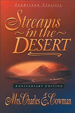 Streams in the Desert 9780310484004