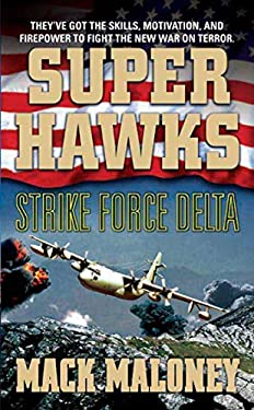 Strike Force Delta 9780312938222