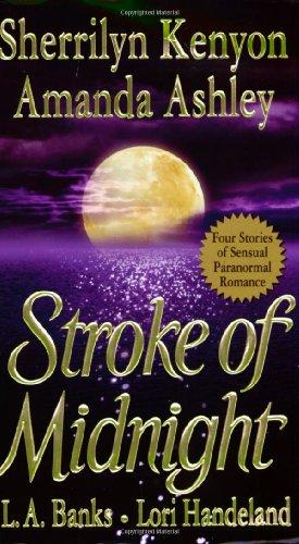Stroke of Midnight 9780312998769