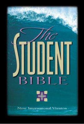 Student Bible 9780310926788
