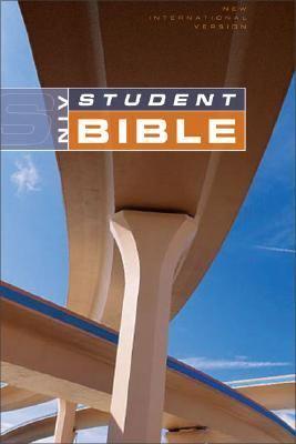 Student Bible-NIV 9780310927860